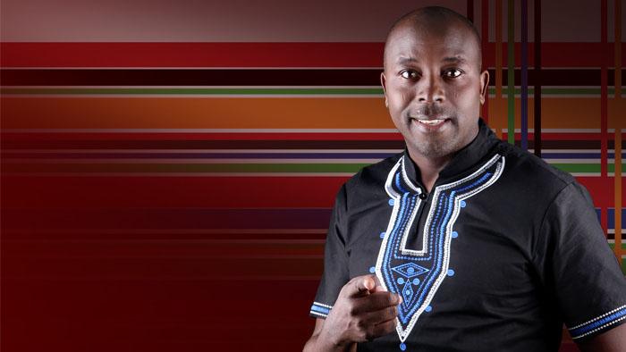 Mpho Nefale - PHALAPHALAFM